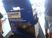 """POWERFIT Miscellaneous Tool FIT PRESSURE WASHER 15"""""""